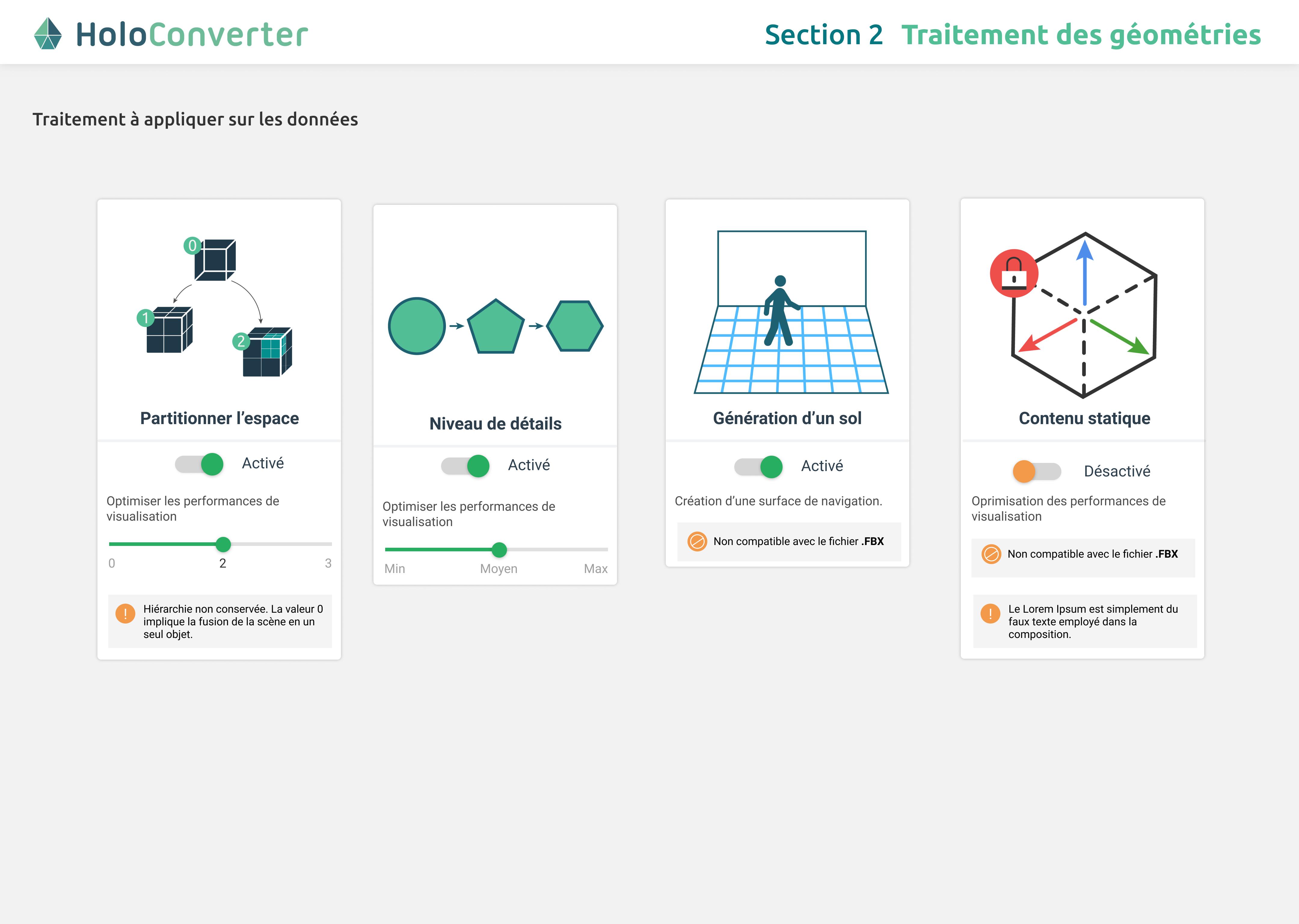 hconverter- webdesign
